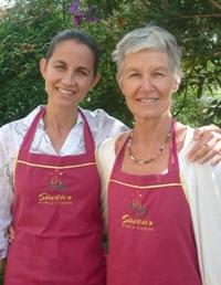 Savour World Cuisine Staff