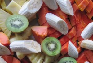 Savour World Cuisine fruit